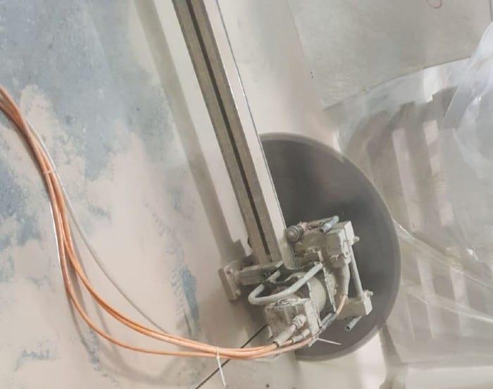 חיתוך בטון ביהלום