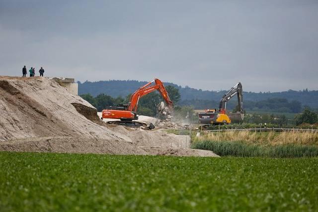 הריסת מבנים